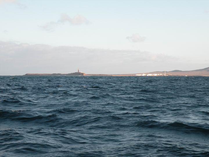 Briefe Nach Gran Canaria : Überfahrt nach gran canaria